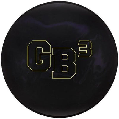 Ebonite Game Breaker 3 Bowling Ball