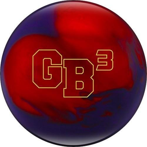 Ebonite Game Breaker 3 Pearl Bowling Ball