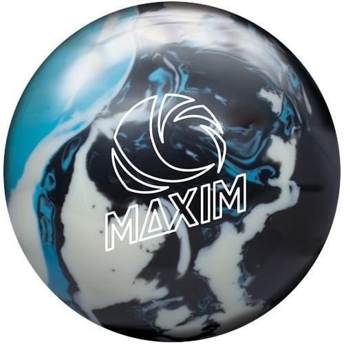 Ebonite Maxim Captain Planet Bowling Ball-BowlersParadise.com