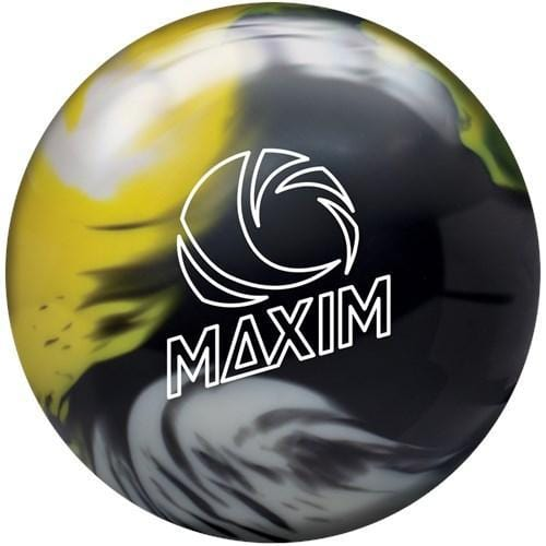 Ebonite Maxim Captain Sting Bowling Ball-BowlersParadise.com