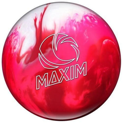 Ebonite Maxim Peppermint Bowling Ball