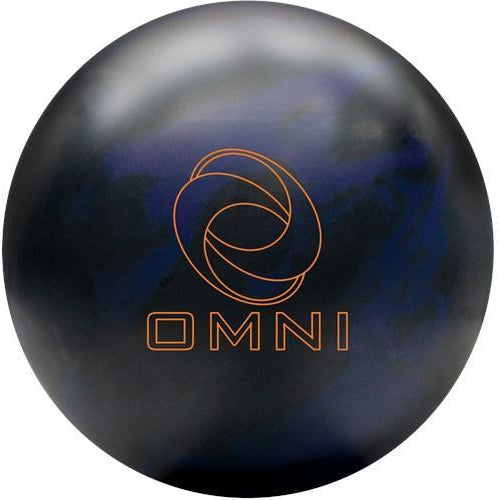 Ebonite Omni Bowling Ball-BowlersParadise.com
