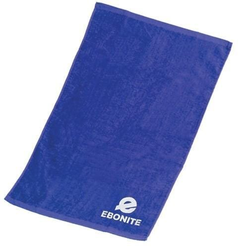 Ebonite Solid Cotton Towel Royal-BowlersParadise.com