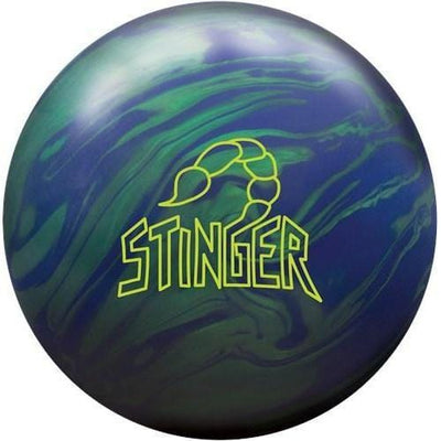 Ebonite Stinger Hybrid Bowling Ball-BowlersParadise.com