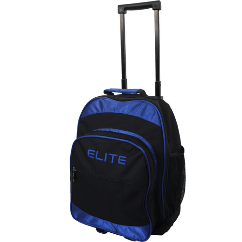 Elite Ace Single Roller Blue