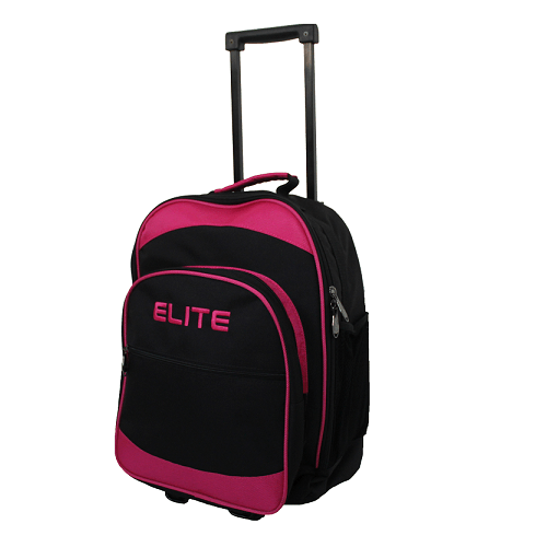Elite Ace Single Roller Pink