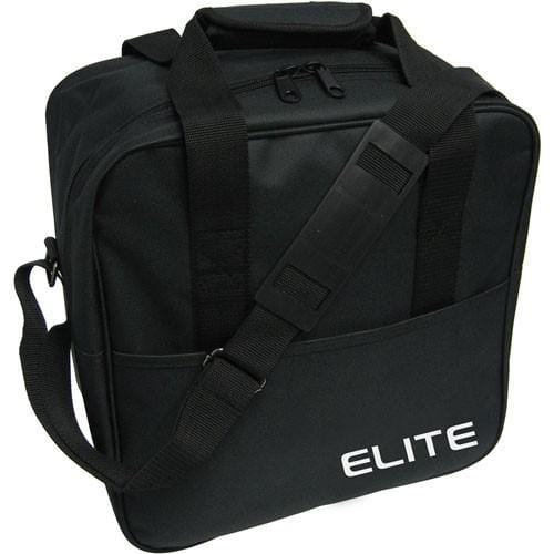 Elite Basic Single Tote Black