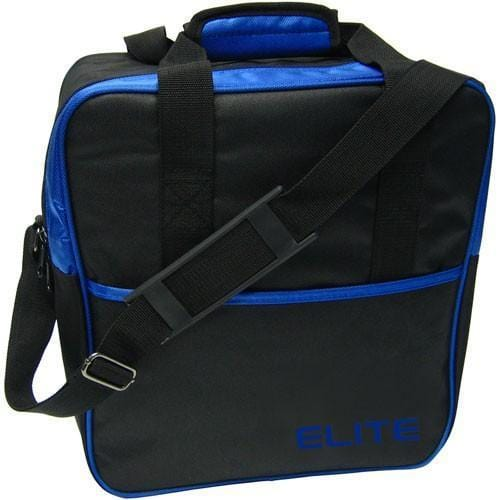 Elite Basic Single Tote Blue