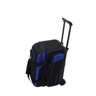 Elite Deuce Blue Bowling Bag-BowlersParadise.com
