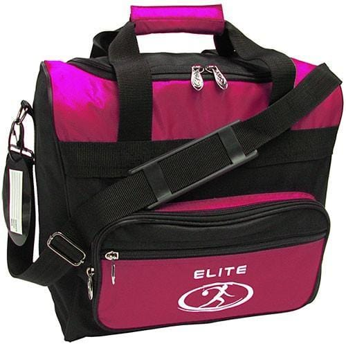 Elite Impression Single Tote Pink