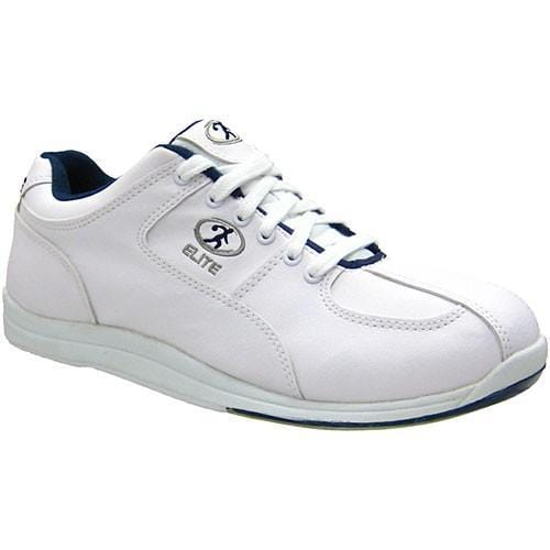 Elite Mens Atlas White