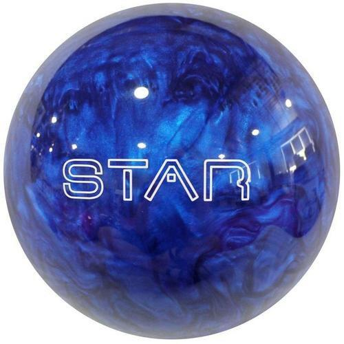 Elite Star Blue Pearl Bowling Ball-BowlersParadise.com