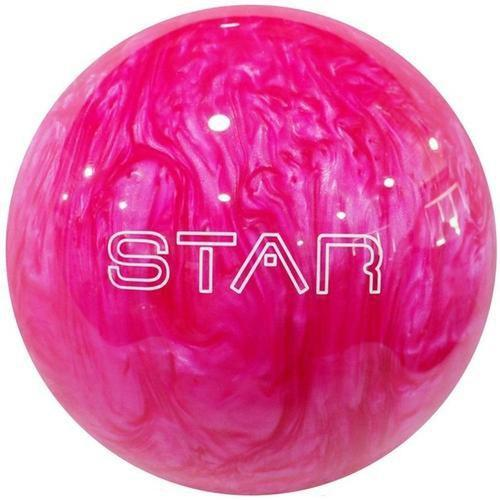 Elite Star Pink Pearl Bowling Ball-BowlersParadise.com