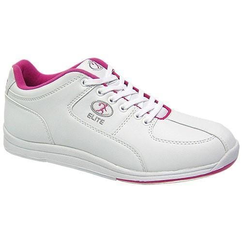 Elite Womens Ariel White