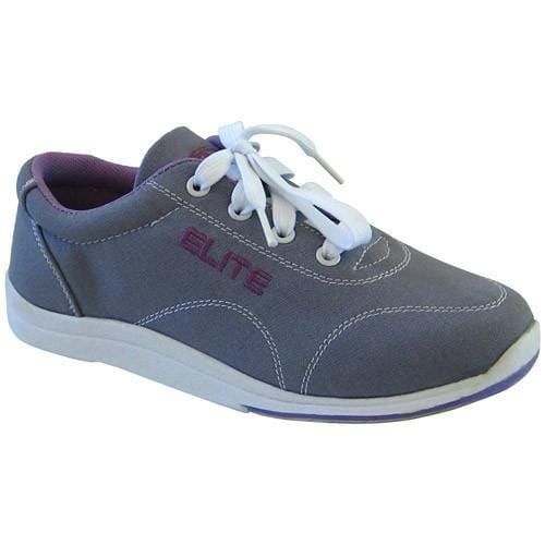 Elite Womens Casual Bowling Shoes