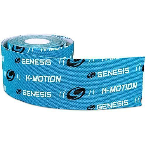 Genesis K-Motion Roll Blue