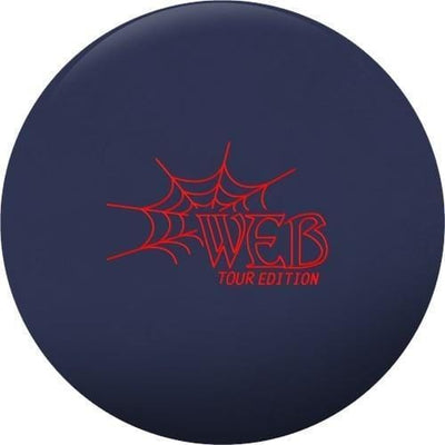 Hammer Web Tour Edition Bowling Ball