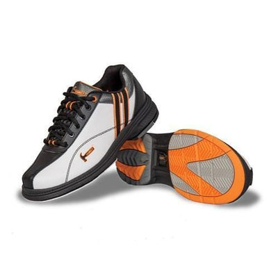 Hammer Womens Vixen White Black Orange Right Hand