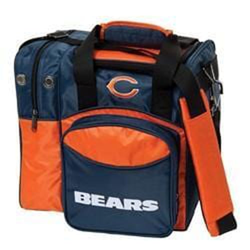KR Chicago Bears NFL Single Tote-BowlersParadise.com