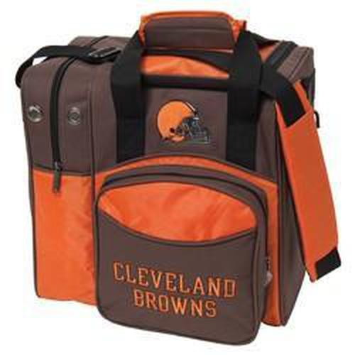 KR Cleveland Browns NFL Single Tote