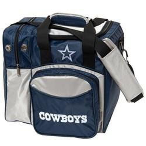 KR Dallas Cowboys NFL Single Tote
