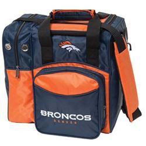 KR Denver Broncos NFL Single Tote