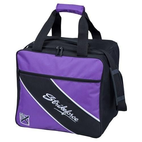 KR Fast Single Tote Purple