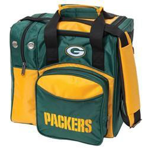 KR Green Bay Packers NFL Single Tote-BowlersParadise.com