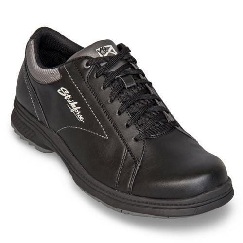 KR Mens Knight Black Right Hand Bowling Shoes