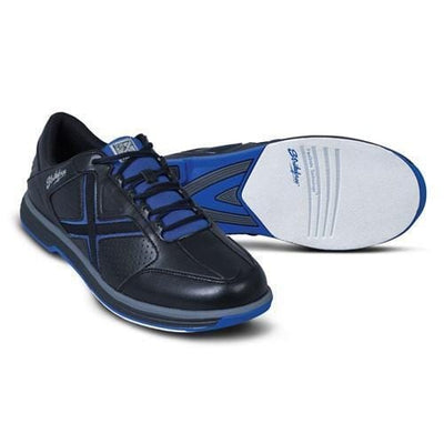 KR Mens Ranger Black Blue