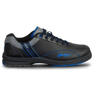 KR Mens Raptor Black Royal Right Hand Wide Bowling Shoes at Low Prices