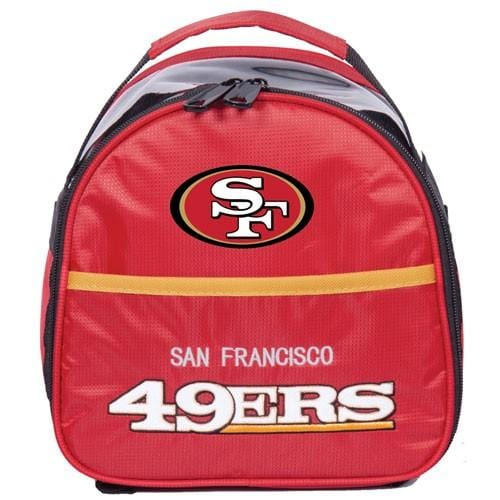 KR NFL Add On Bag 49ers-BowlersParadise.com