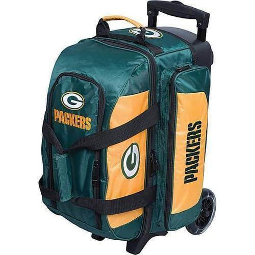 KR NFL Double Roller Green Bay Packers