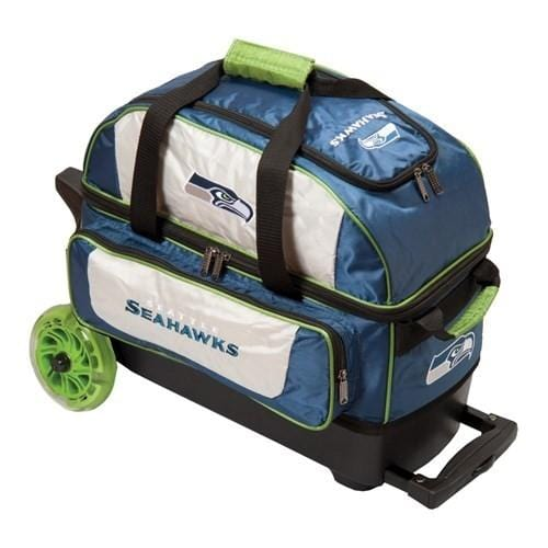 KR NFL Double Roller Seattle Seahawks-BowlersParadise.com