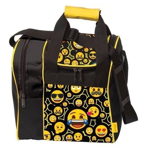 KR Strikeforce Emoji Single Tote