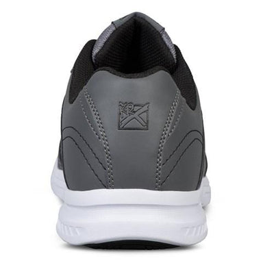 KR Strikeforce Mens Flyer Lite Slate Black