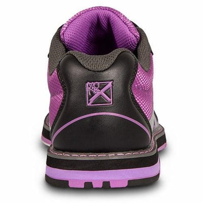 KR Womens Kross Black Purple