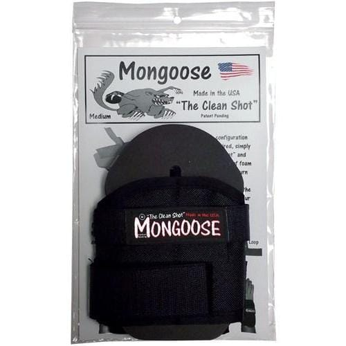 Mongoose Clean Shot