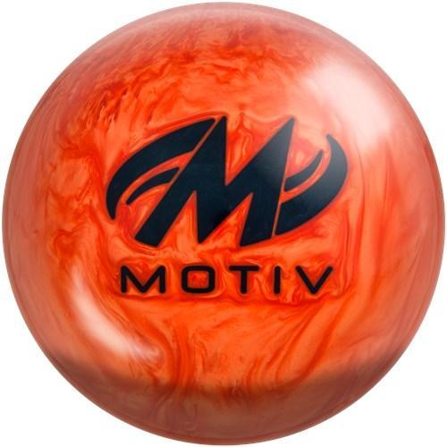 Motiv Allegiant Sniper Pearl Bowling Ball-BowlersParadise.com
