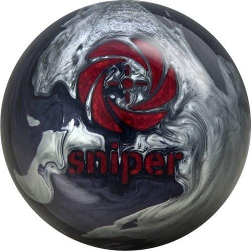 Motiv Midnight Sniper Bowling Ball