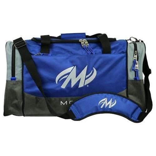 Motiv Shock Double Tote Blue