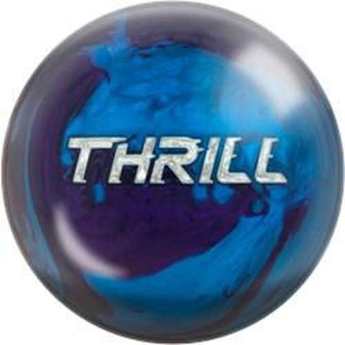 Motiv Thrill Purple Blue Pearl