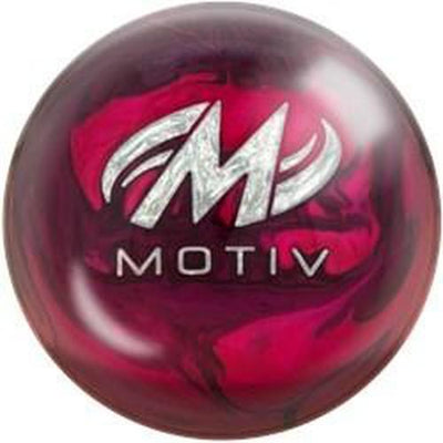 Motiv Thrill Wine Magenta Pearl