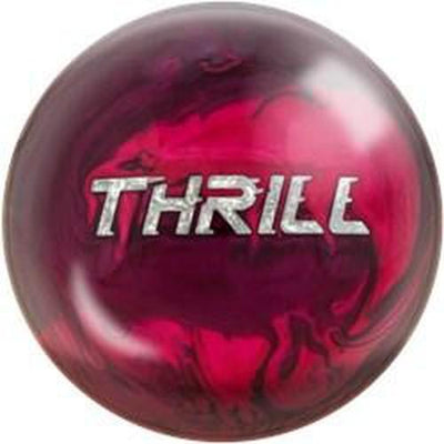 Motiv Thrill Wine Magenta Pearl Bowling Ball