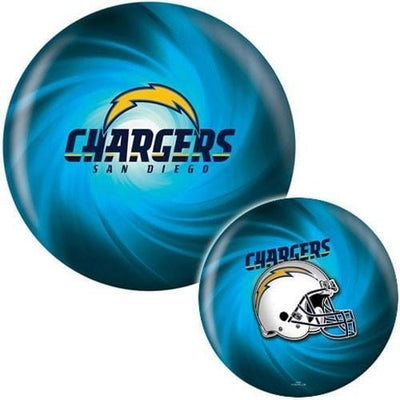 NFL Chargers Bowling Ball-BowlersParadise.com