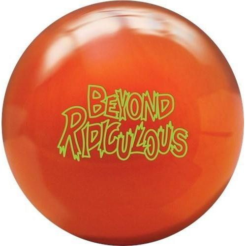 Radical Beyond Ridiculous Pearl Bowling Ball