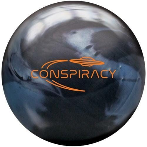 Radical Conspiracy Pearl Bowling Ball-BowlersParadise.com