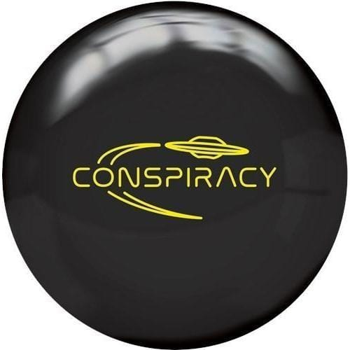 Radical Conspiracy Bowling Ball-BowlersParadise.com