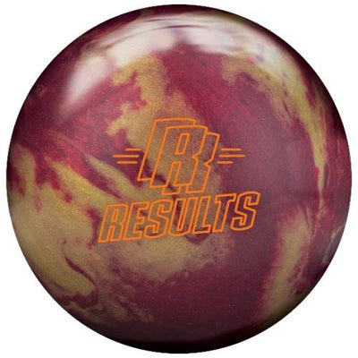 Radical Results Bowling Ball-BowlersParadise.com