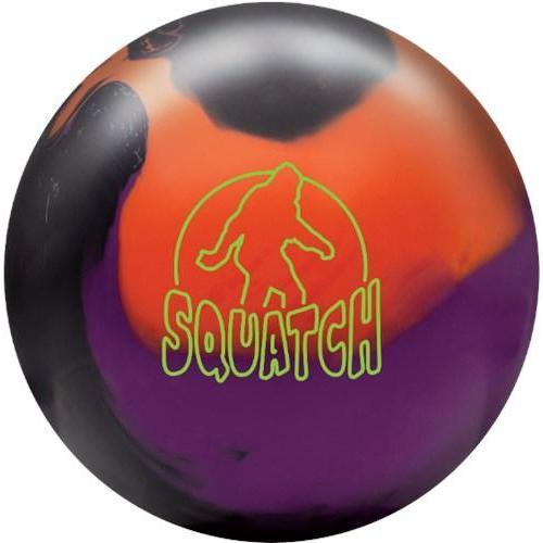 Radical Squatch Solid Bowling Ball-BowlersParadise.com